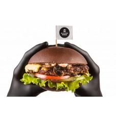 Блэк Стар Бургер 2 «грибной» индейка