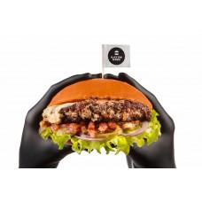 Блэк Стар Бургер 5 «САЛЬСА» индейка