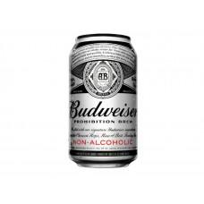 """Пиво """"BUD""""  б/а"""