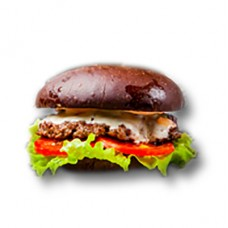 "Бургер 2 ""Грибной"" Говядина"