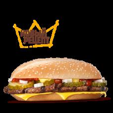 Лонг Чизбургер