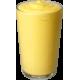 Милкшейк Маракуйя-манго 0,25