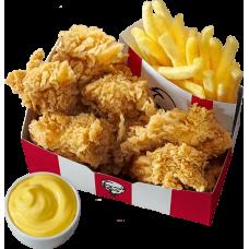 Пати бокс из КФС (KFC)