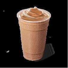 Милкшейк Шоколадно-Ореховый 0,4