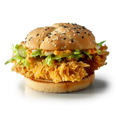 Шефбургер джуниор