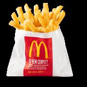 Картофель фри мал