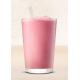 Молочно-клубничный шейк (L)
