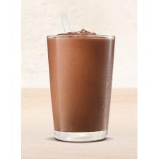 Молочно-шоколадный шейк (L)