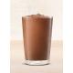 Молочно-шоколадный шейк (S)