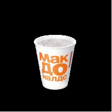 Молочный коктейль ванильный мал 0,25л