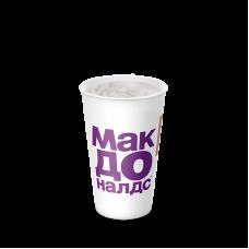 Молочный коктейль ванильный 0,4л