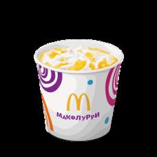 Макфлурри Сочный ананас из Макдональдс