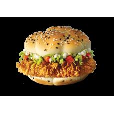 Острый Шефбургер
